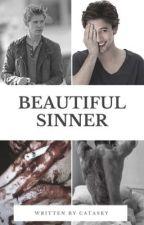 Beautiful Sinner || Jasper Hale  by Catasky