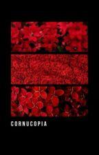 Cornucopia// d. sprayberry by karaDAMNvers