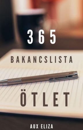 365 bakancslista ötlet by AuxEliza