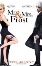 Mr. and Mrs. Frost [completed] by TeeNice
