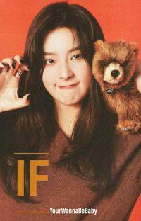 If » Seo Changbin cover