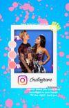 Instagram [Jariana] (Revisando) (✔️) cover