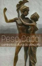 Peso Cabal by Rogue4lchemist
