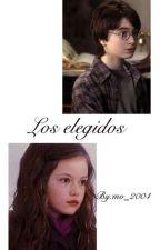 Los elegidos (HP)  by mv_2004