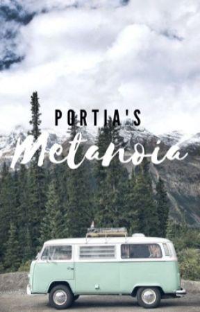 Metanoia by ChocoBerriii