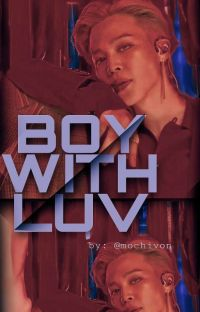 Boy With Luv  [Park Jimin] cover