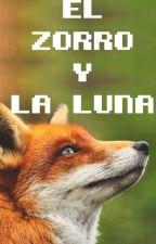 El  zorro y la luna -cuento corto- by QueenofNYork