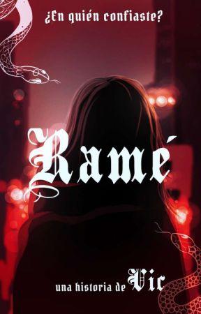 RAMÉ © by weirdoplaces