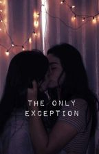 The Only Exception by Tojuro