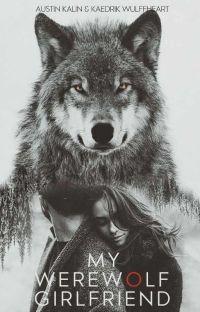 My Werewolf Girlfriend cover