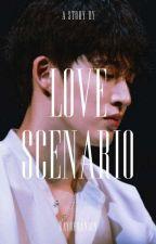 Love Scenario   Kim Hanbin by rayofhanbin