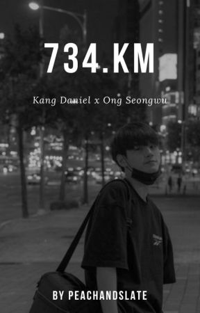 734.KM - OngNiel by ainnts