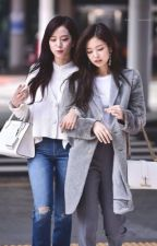 it's always ourselves that we find in the sea    jensoo by longdalilisaa