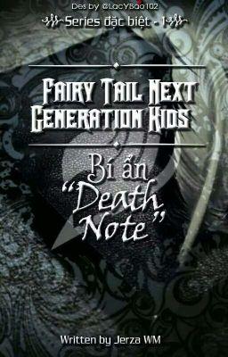[Special 1] Fairy Tail Next Generation: Bí Ẩn