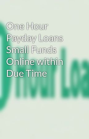 fast cash personal loans 24/7 basically no credit check needed