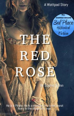 The Red Rose by SophieQuinnOfficial