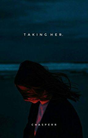 TAKING HER • JAEHYUN by chasperr