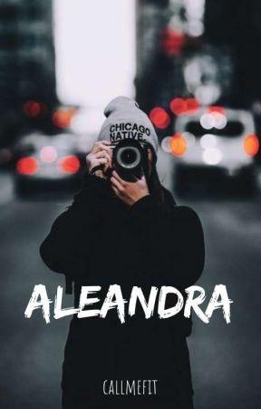 Aleandra by callmefit