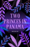 Two Princes In Panama cover
