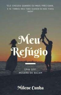 Meu Refúgio (Em Revisão) cover