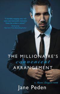 The Millionaire's Convenient Arrangement cover