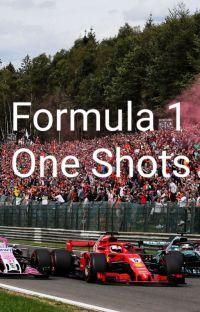 Formula 1 - One Shots cover