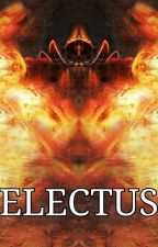ELECTUS - Book 1  by MisterE05