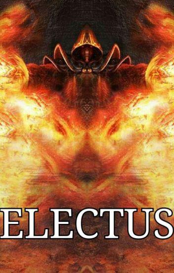 ELECTUS - Book 1