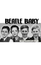 beatle baby by wilderharrisontaylor