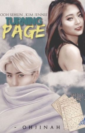 - Turning Page | OHS by -ohjinah