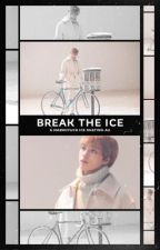 Break The Ice (Markhyuck) by SOBERHYUCK-