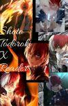Shoto Todoroki x Reader cover