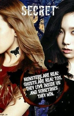Secret (Discontinued) by Taeyeon_LoveSNSD