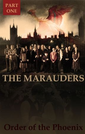 The Marauders - Order of the Phoenix - Part One by Pengiwen