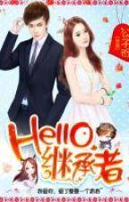 Hello, Heir by feyeri