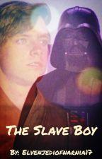 The Slave Boy (Star Wars AU Fanfiction) by Elvenjediofnarnia17