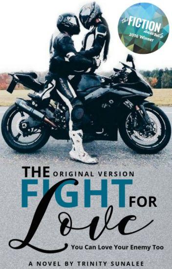 The Fight For Love   Original Version ✓