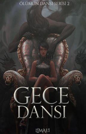 Gece Dansı - Ölümün Dansı Serisi 2 by Limaei