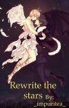 Rewrite the stars  cover