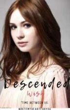 Descended Wish (Lesbian) by WriteMyHeartForYou