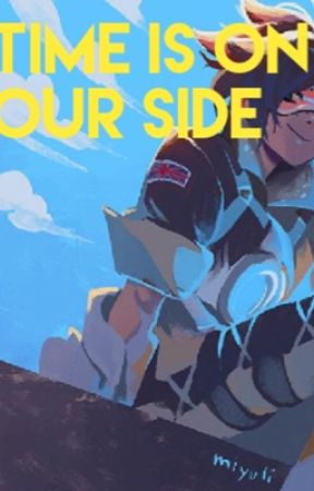 Time Is On Our Side (Tracer X Male Reader)  by Spearlad