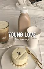 young love. [yoonkook] by liveyoongi
