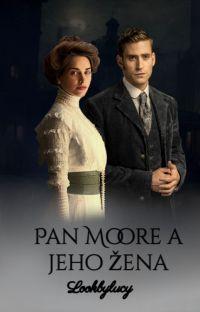 Pan Moore a jeho žena ✔ cover
