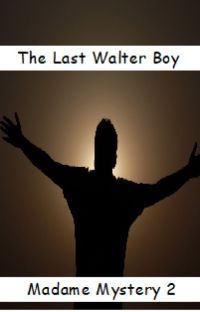 The Last Walter Boy cover