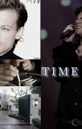 Time Bomb [Larry Stylinson || Italian Translation] by Fede_Lou