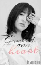 Guard My Heart by Moonstudie