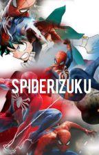 SpiderIzuku by DangoSage