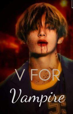 V for Vampire || kth. ✅