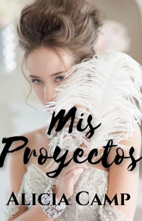 Mis proyectos by Azzulita