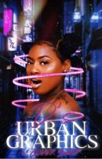 D's Urban Graphics + Cover Shop by dulcegrld
